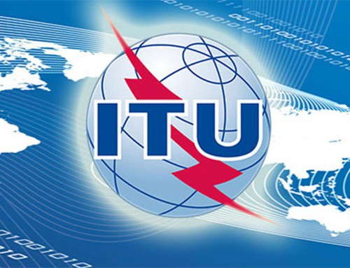 Athalos official member UN ITU